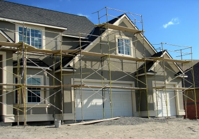 Home Exterior Painting